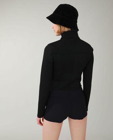 Veste noire noir - Pimkie
