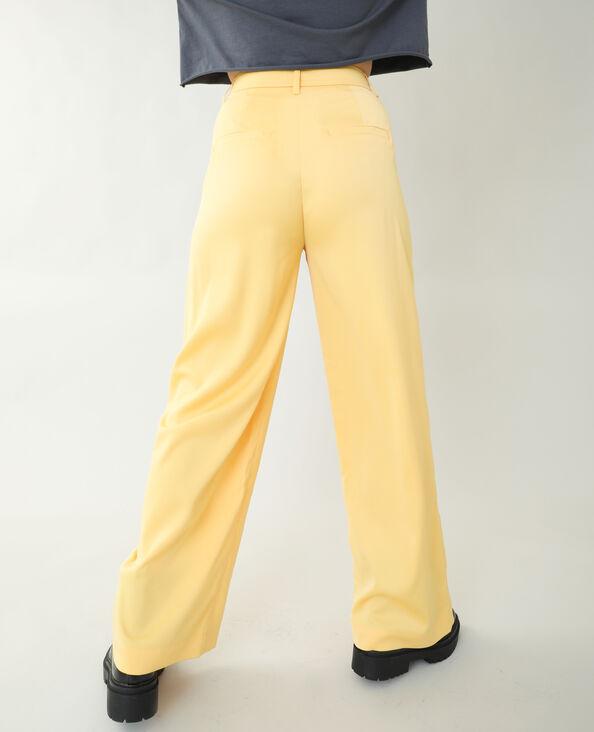 Pantalon city orange