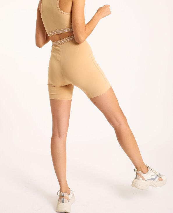 Cycliste lounge wear beige - Pimkie