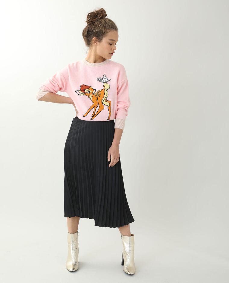 Pull Bambi rose
