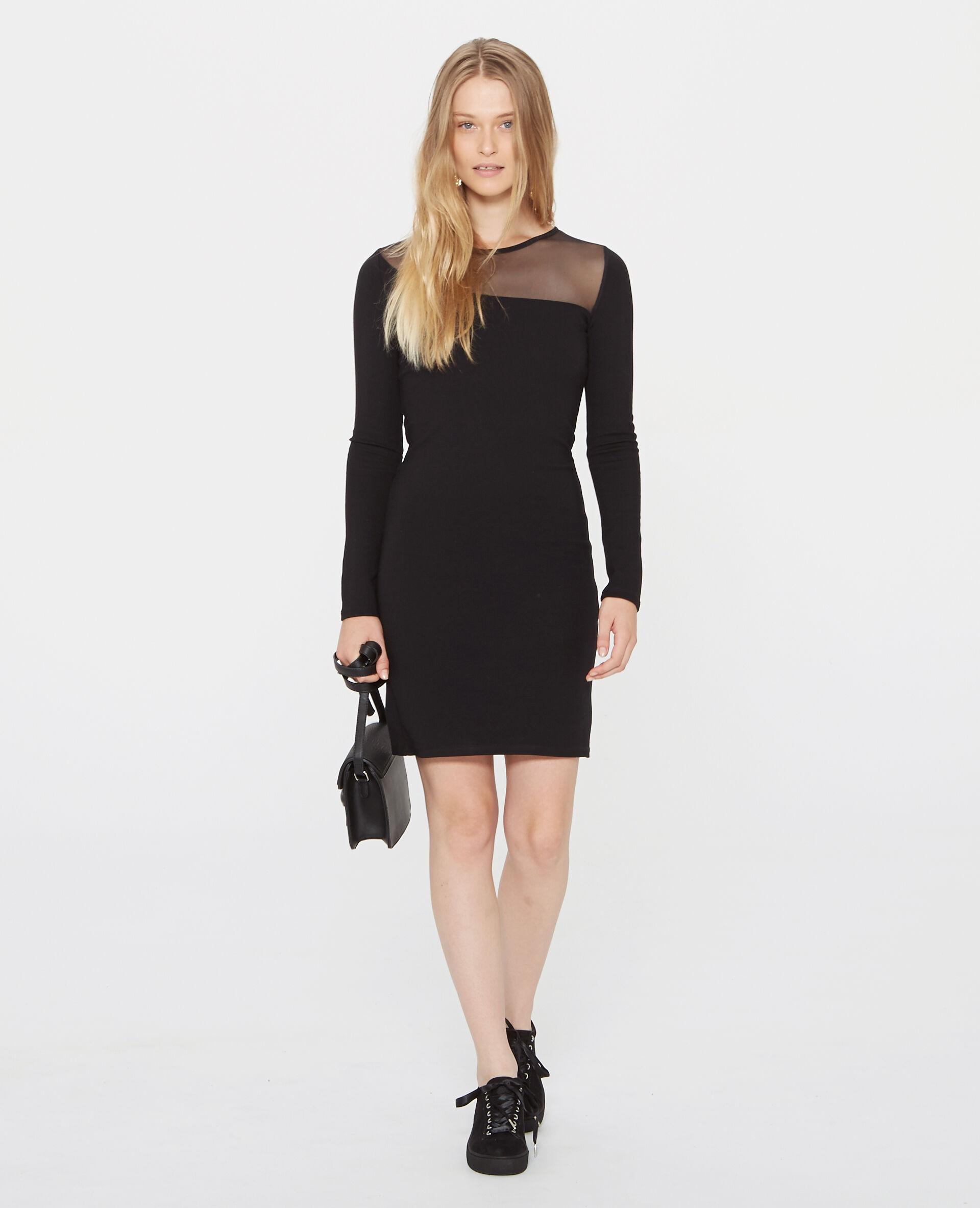155556badff6 Quelles chaussures avec une robe moulante – Modèles populaires de robes