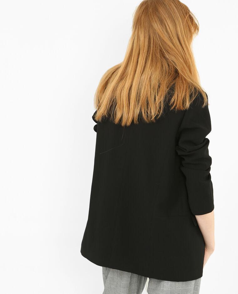 Veste blazer noir