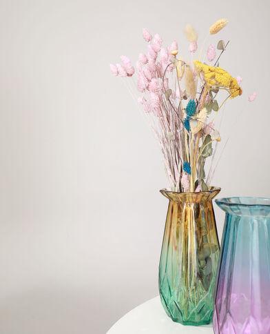 Vase tie and dye vert - Pimkie