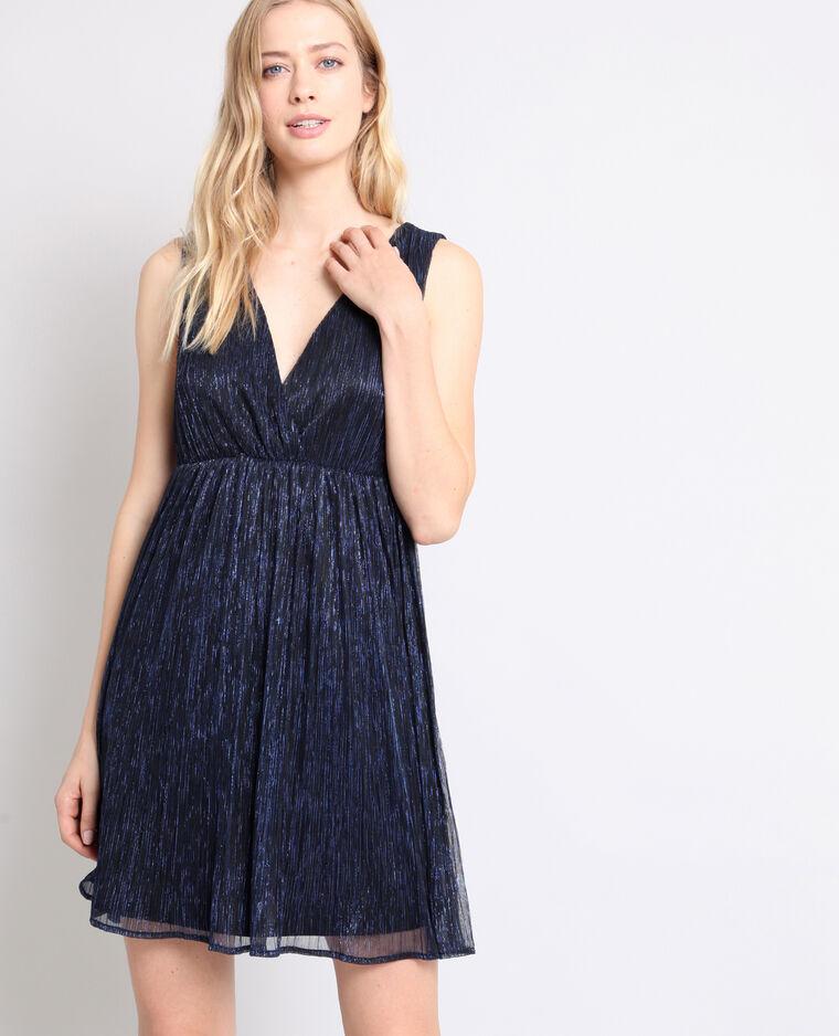 9574533404 Robe de soirée bleu - 780936609A0G | Pimkie