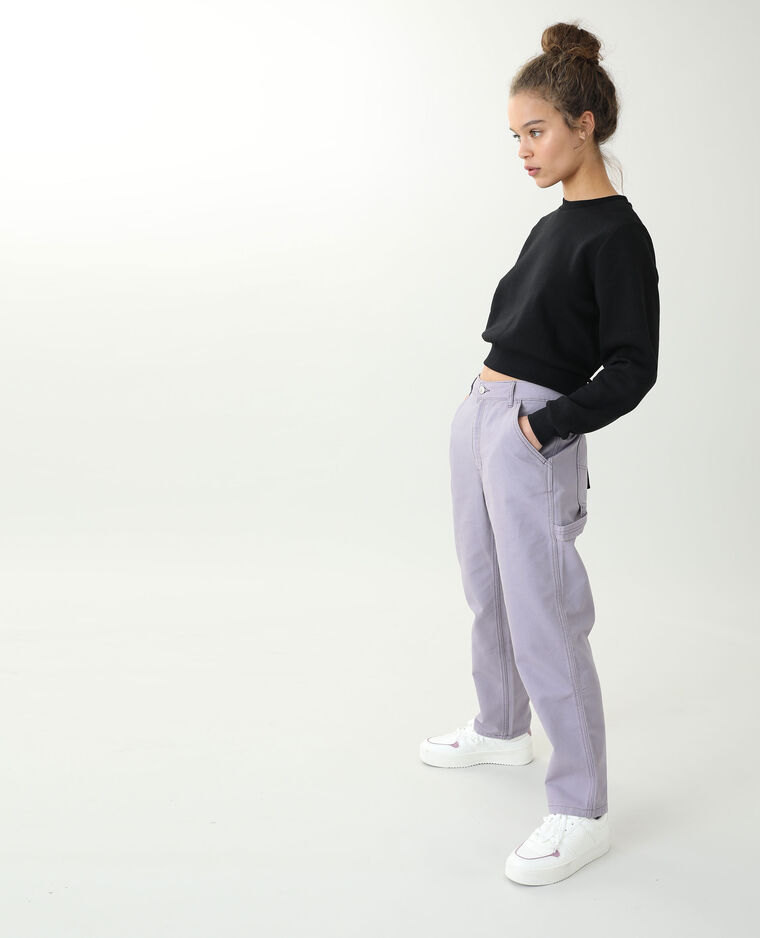 Pantalon droit parme - Pimkie