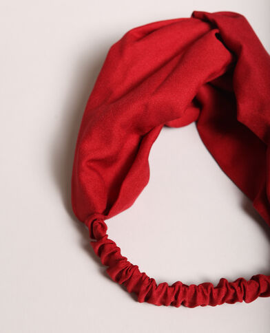 Headband uni brique