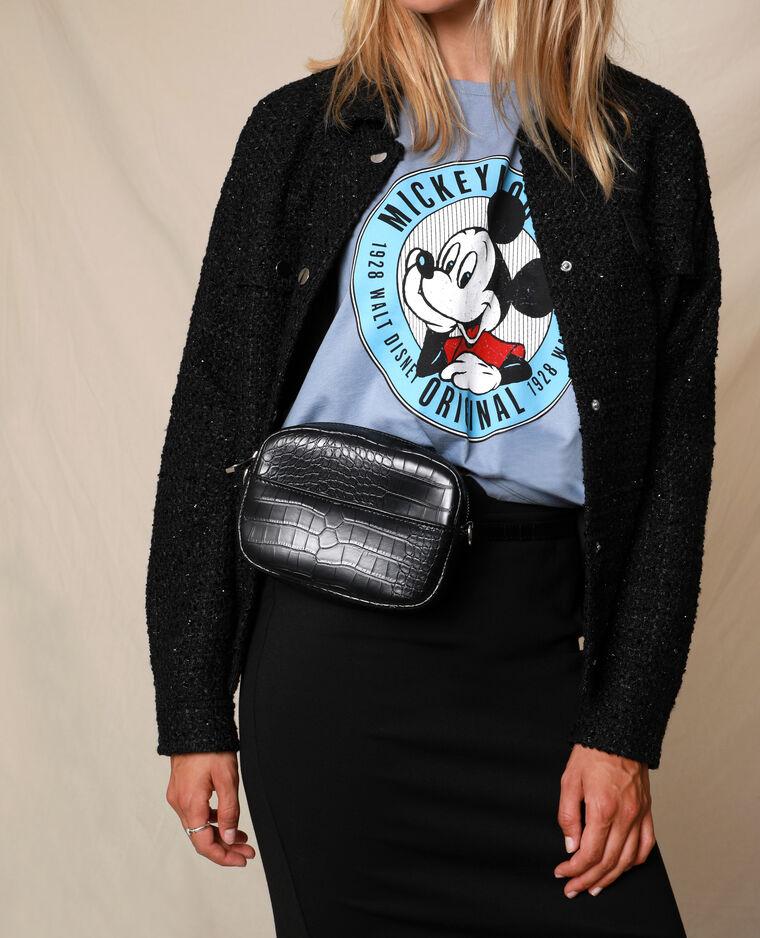 T-shirt Mickey bleu