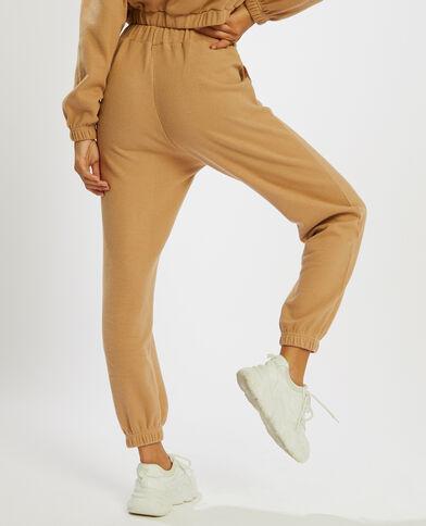 Pantalon de jogging rose - Pimkie
