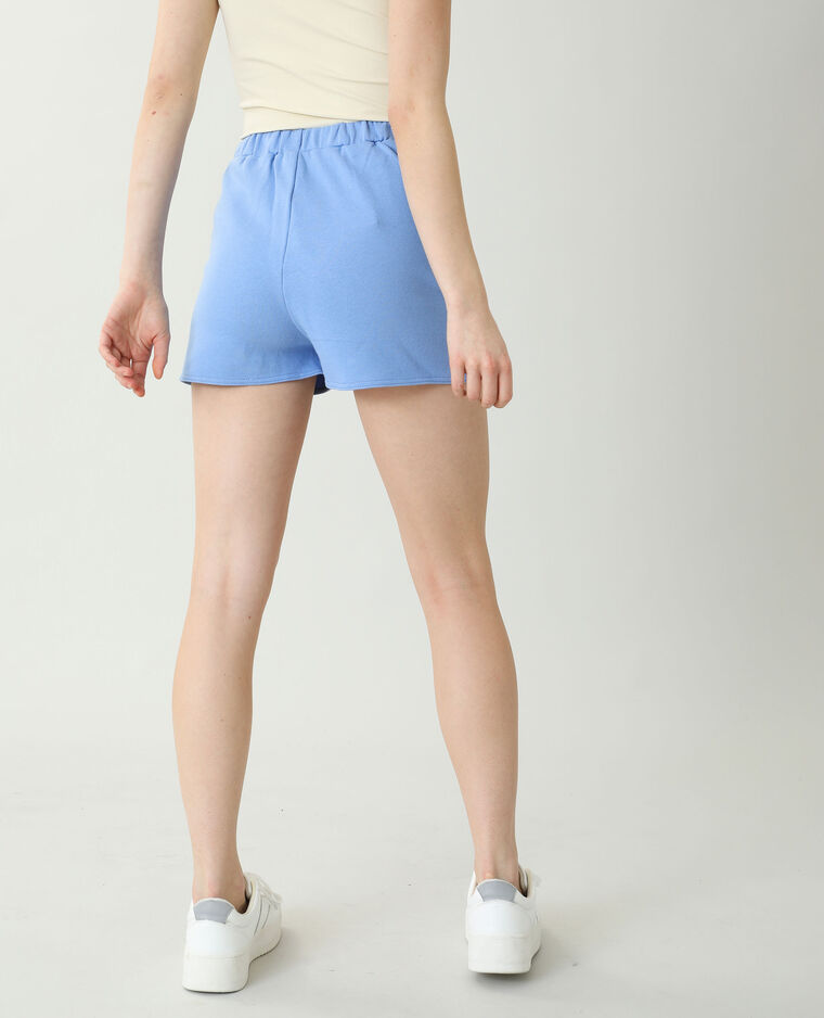 Short bleu clair - Pimkie