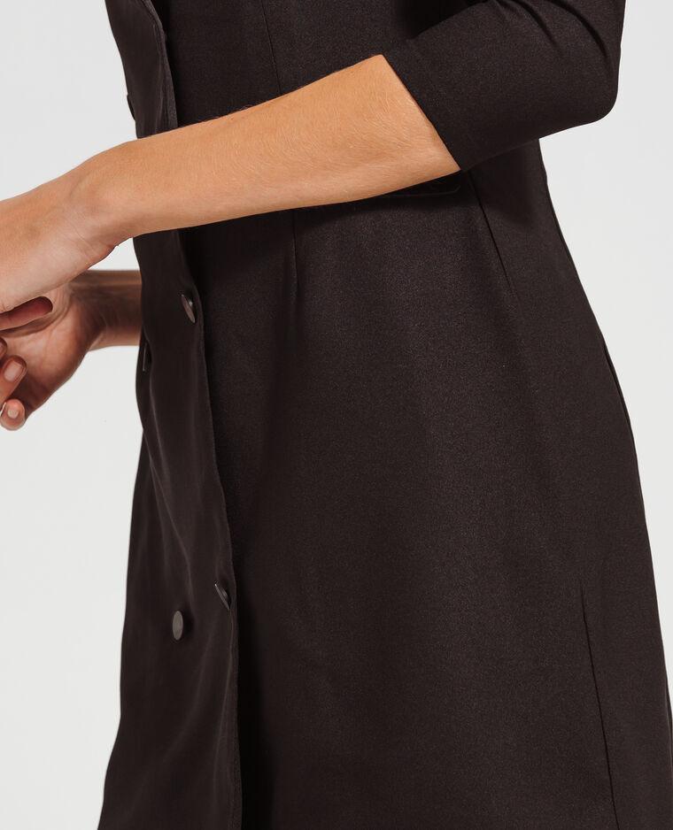 Robe smoking noir