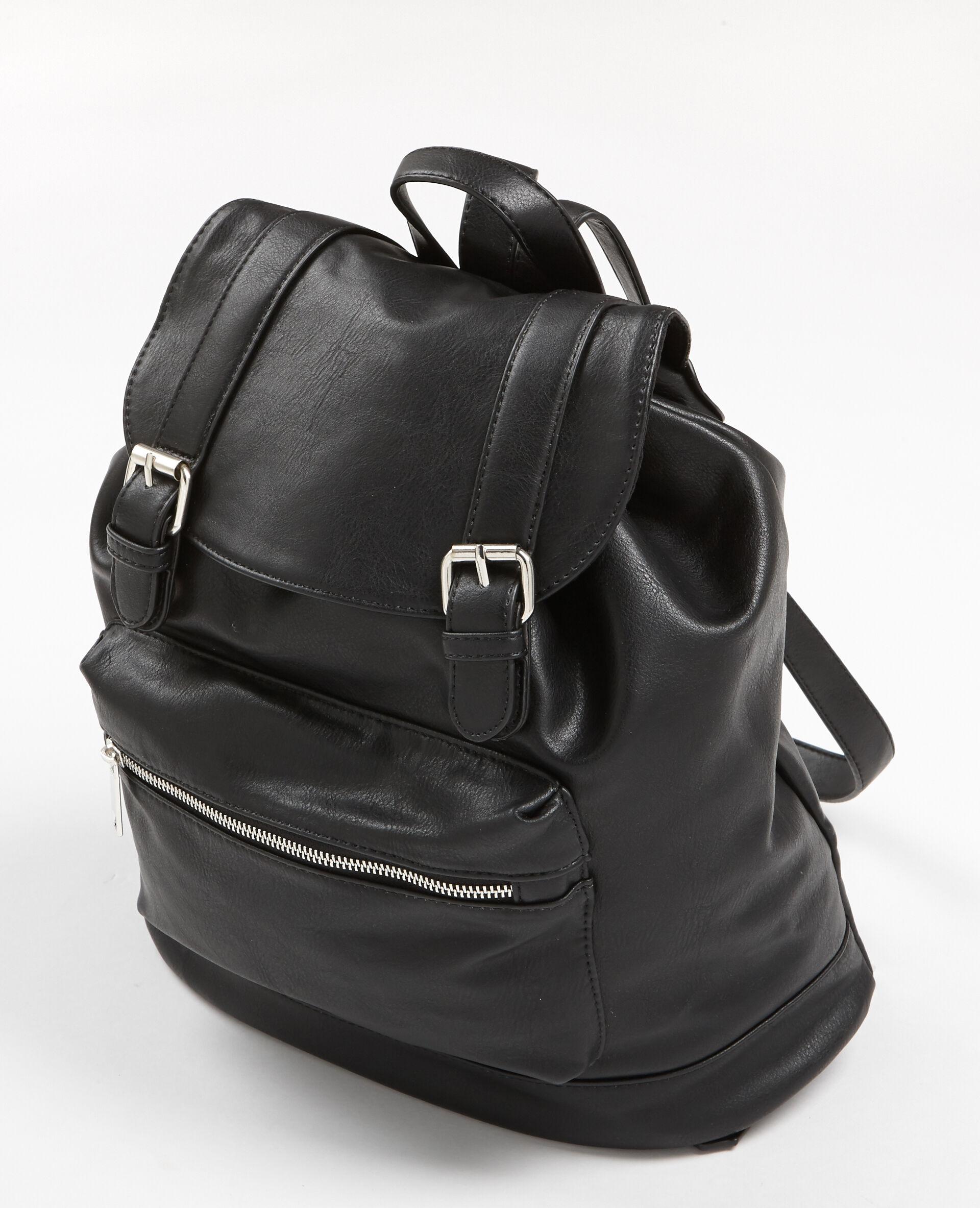 sac à dos cuir femme pimkie