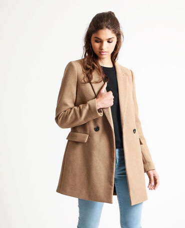 delicate colors retail prices classic shoes Manteau femme | Pimkie