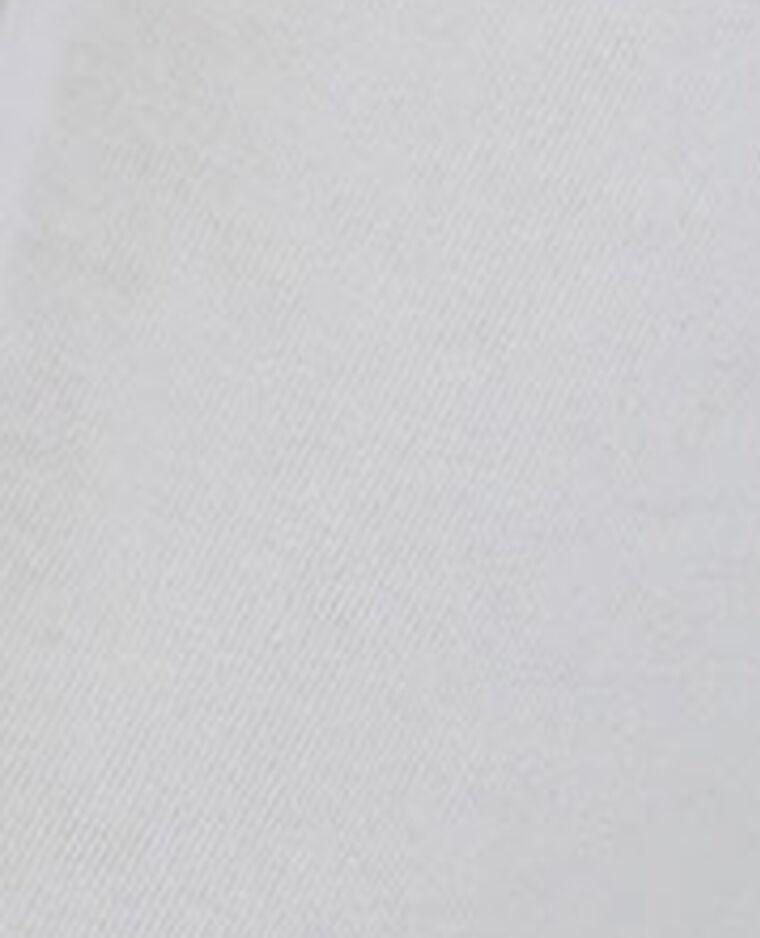 Débardeur basique blanc