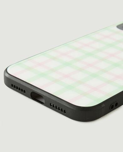Coque iPhone XR rose - Pimkie