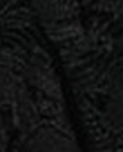 Chouchou dentelle noir - Pimkie