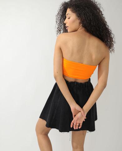 Bandeau orange - Pimkie