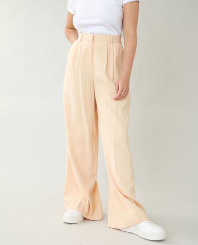 Pantalon city beige - Pimkie
