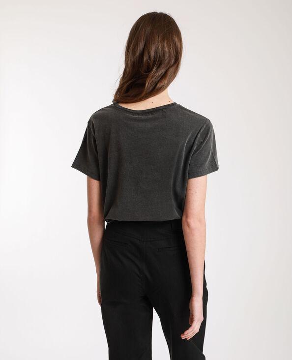 T-shirt Pink Floyd gris
