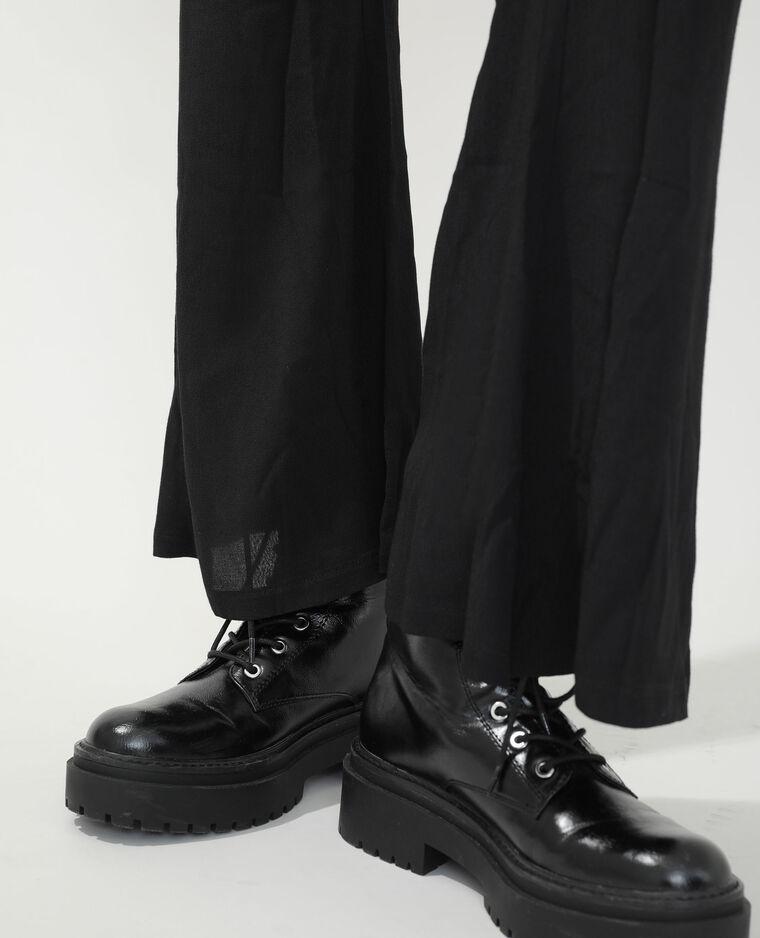 Pantalon noir - Pimkie
