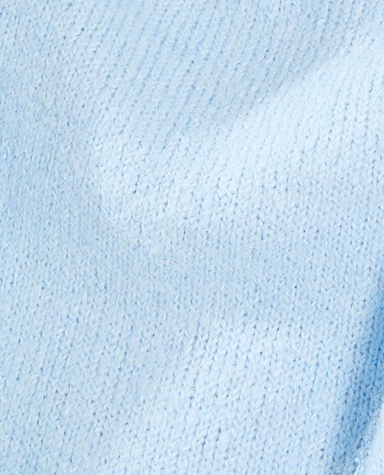 Pull bleu - Pimkie