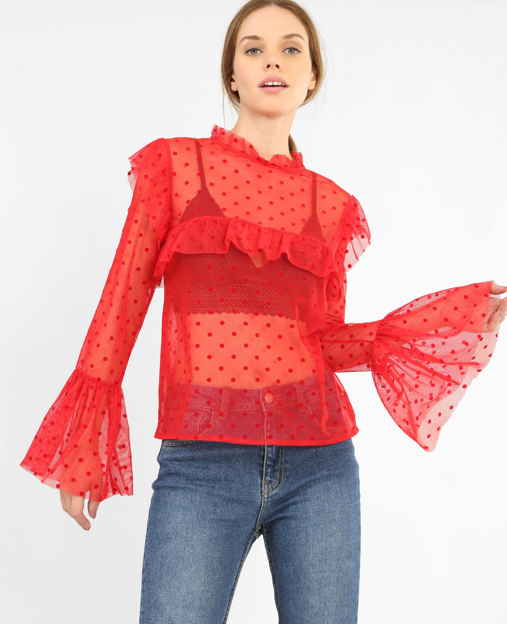 Liste de produits blouse et prix blouse - page 7 - ShopandBuy.fr 460db5ea0d1d