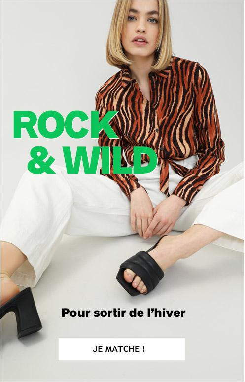 rock & wild**
