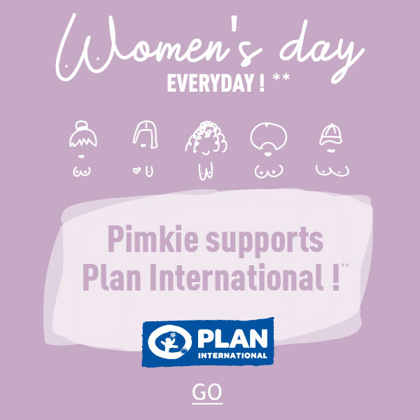 Women's day everyday