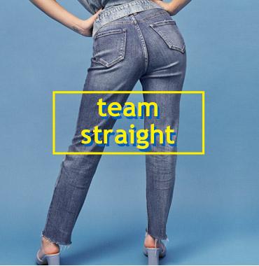 team straight