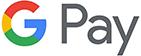 Paiement par Google Pay