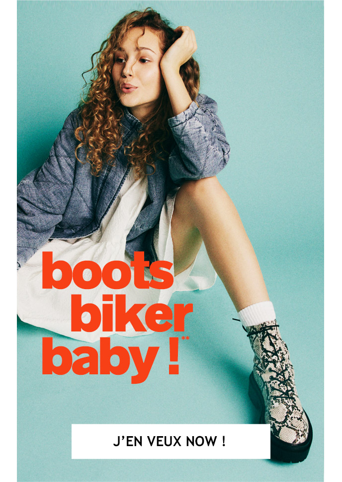 BOOTS**