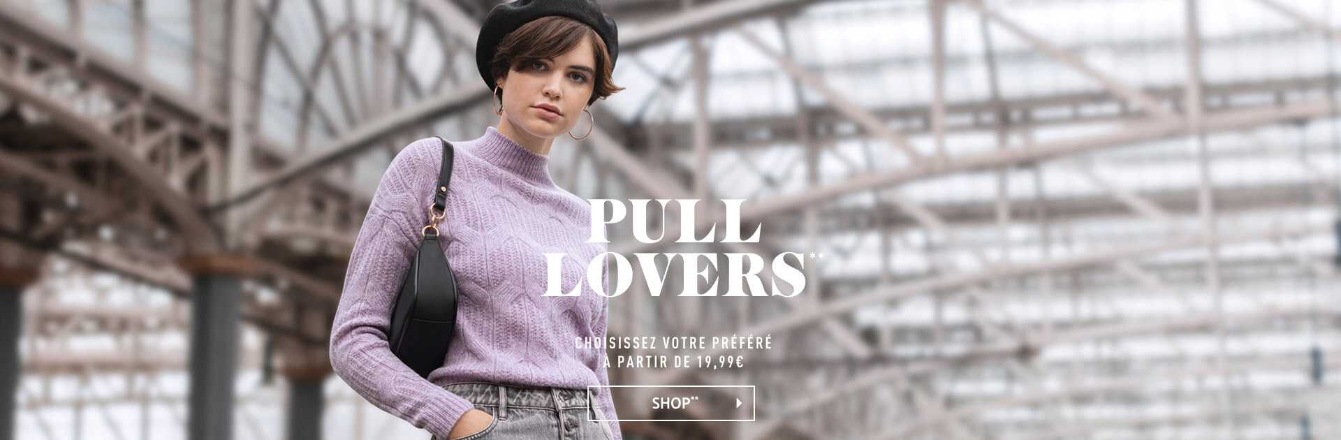 pull lovers**