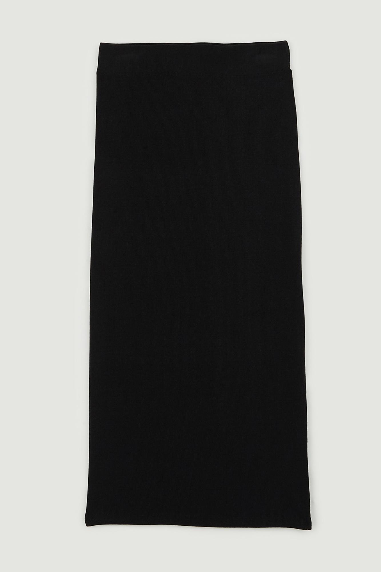 Jupe crayon noir - Pimkie
