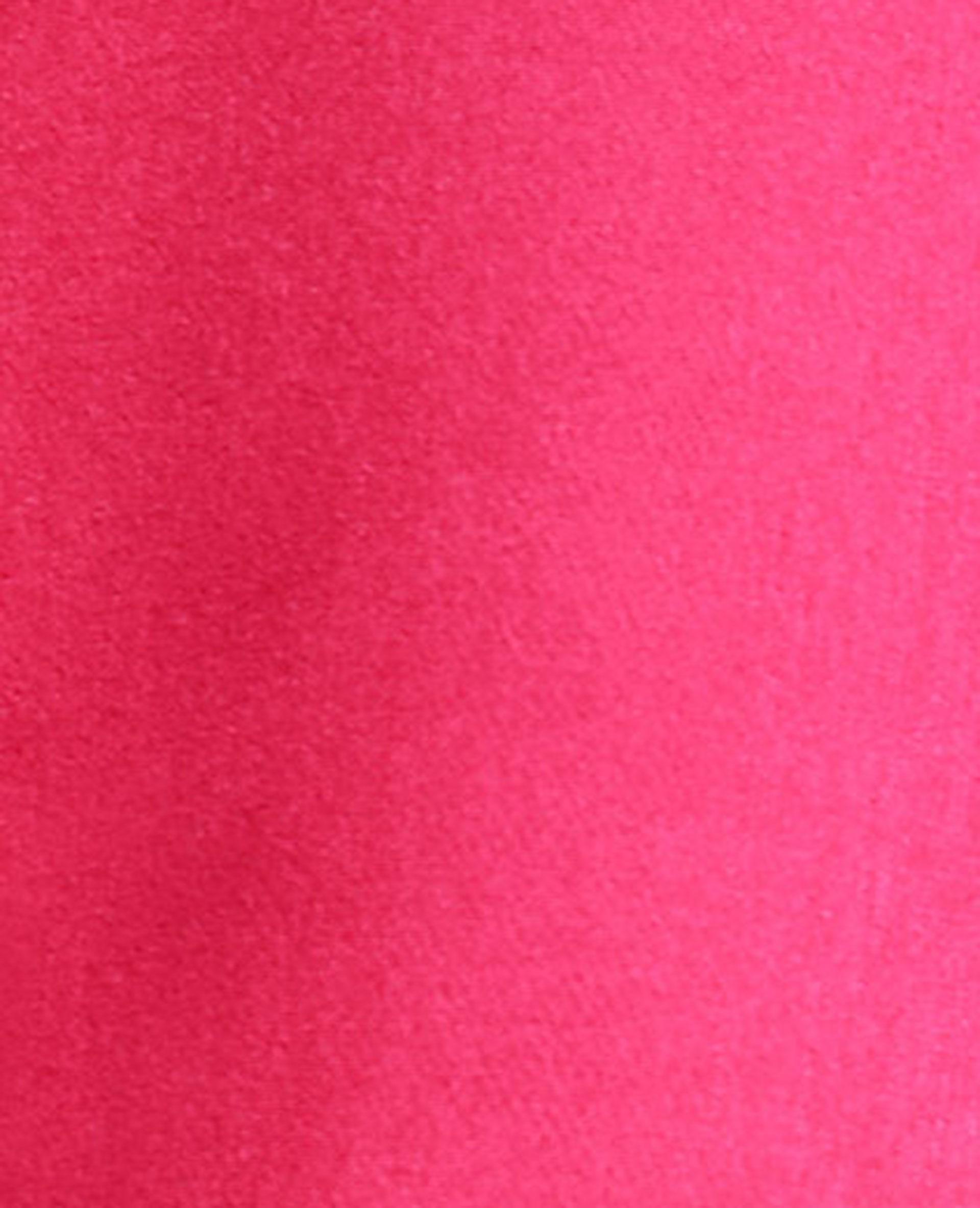 Jupe Stéphanie Durant x Pimkie rose - Pimkie