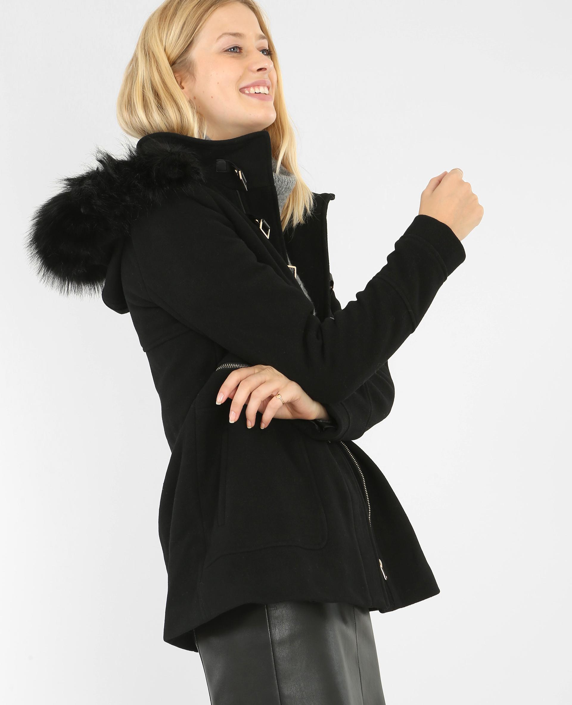 le dernier Pré-commander hot-vente authentique Manteau femme hiver 2017 pimkie – Vestes élégantes populaires