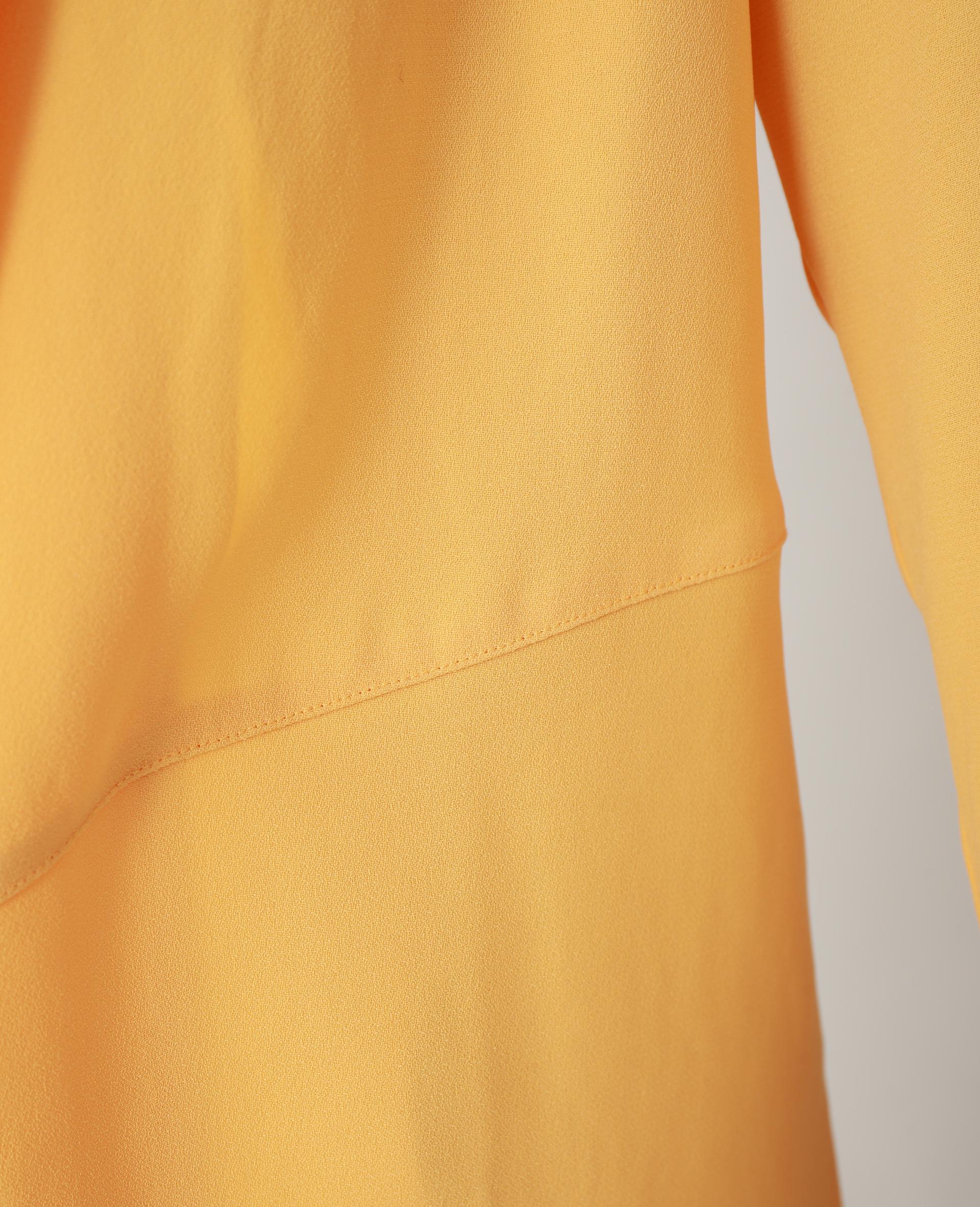 Blazer fluide orange - Pimkie
