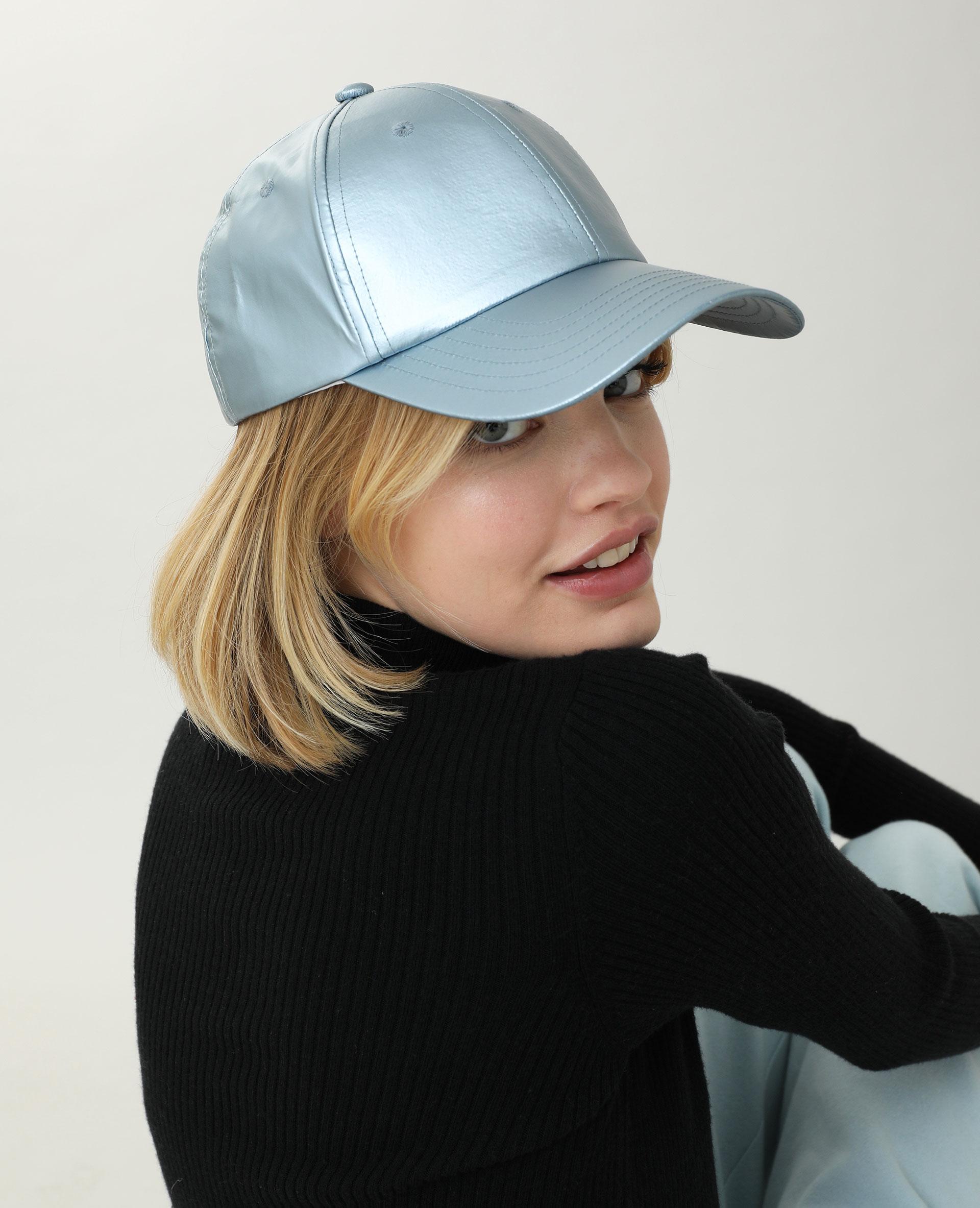 Casquette bleu - Pimkie