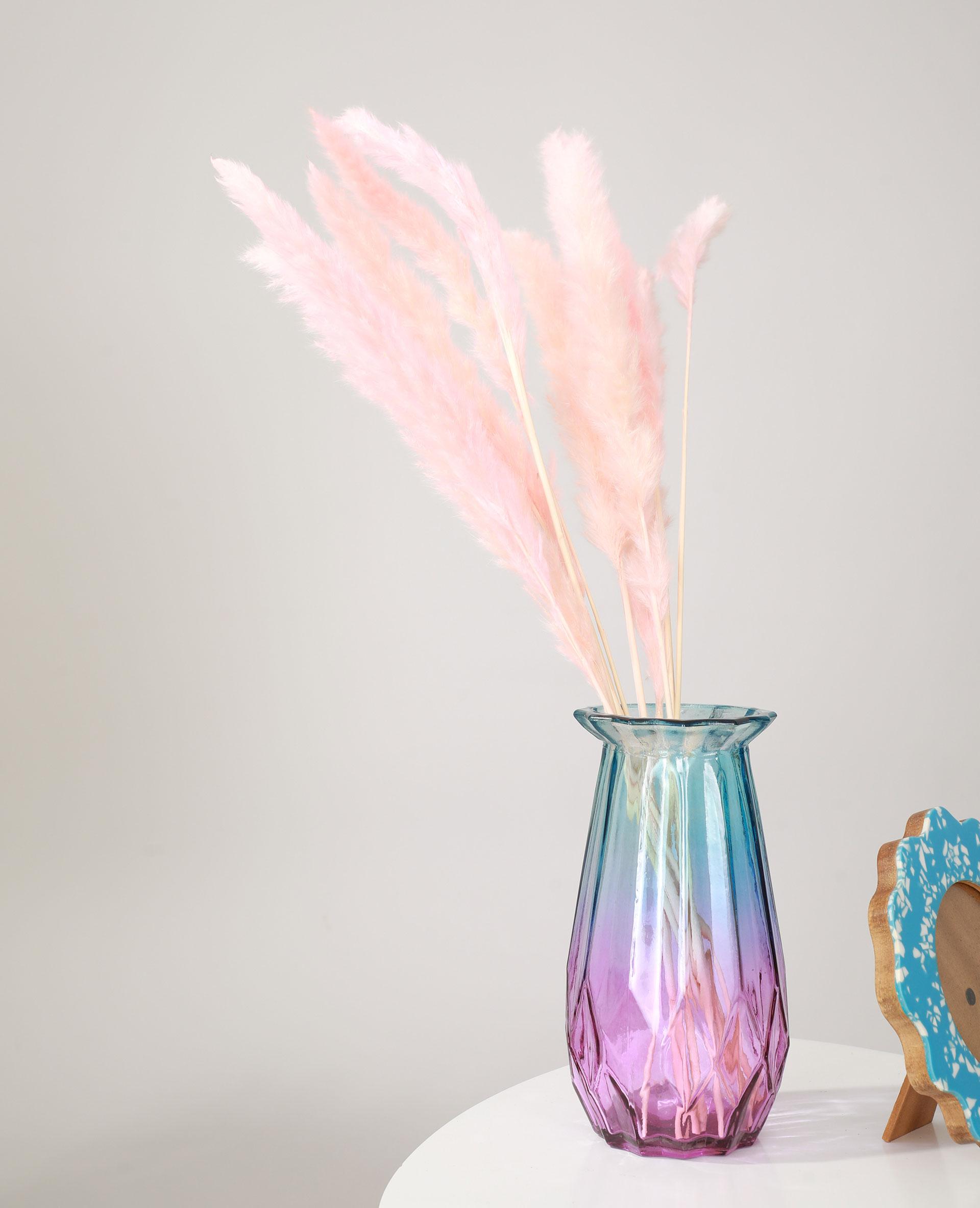 Vase tie and dye violet - Pimkie