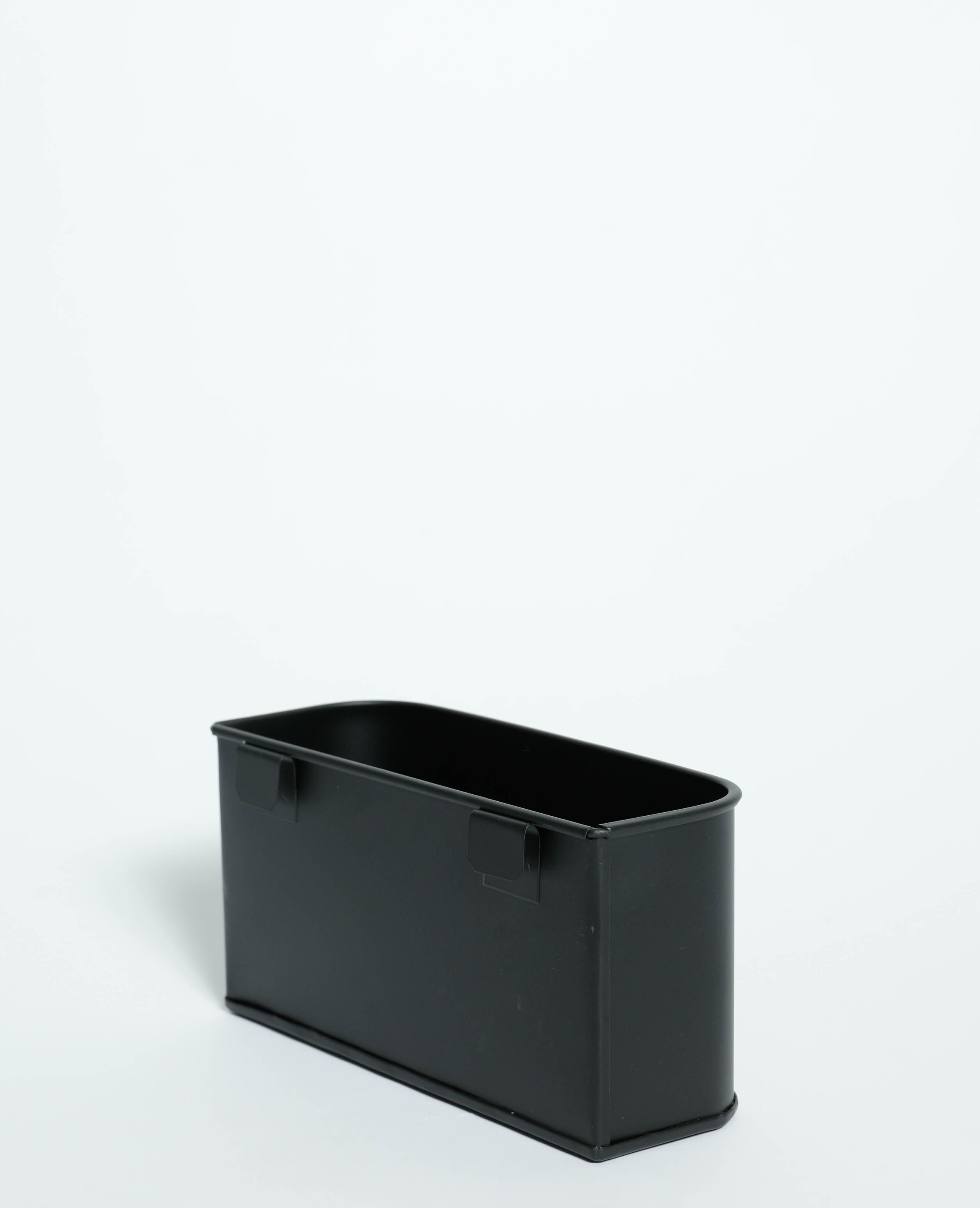 Box pour organiseur noir - Pimkie