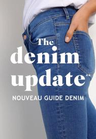 denim update