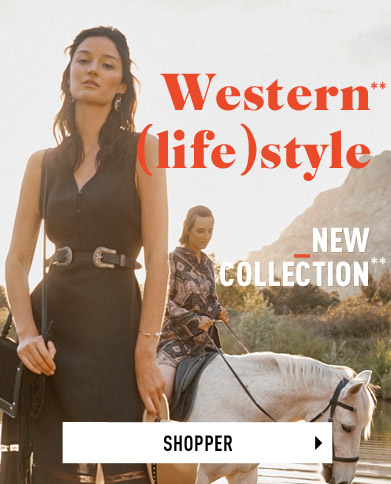Western (life) style