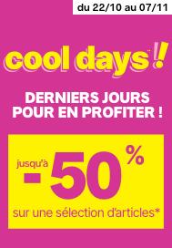 Cool days - Pimkie