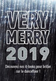 VERY MERRY 2019