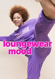loungewear mood