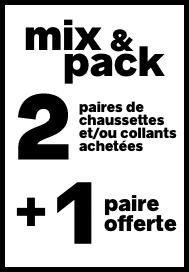 mix & pack - Pimkie