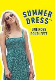 Summer dress**